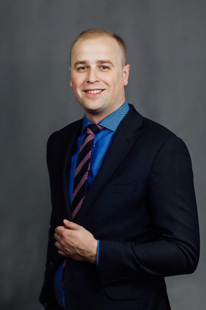 Damian Skrzypek