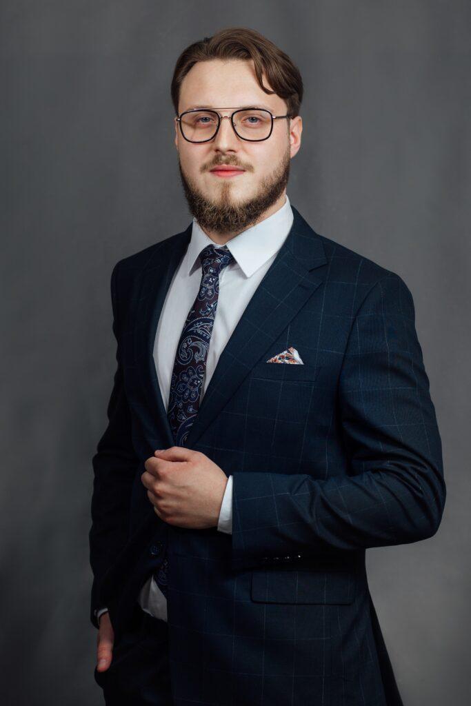 Kamil Żołądź