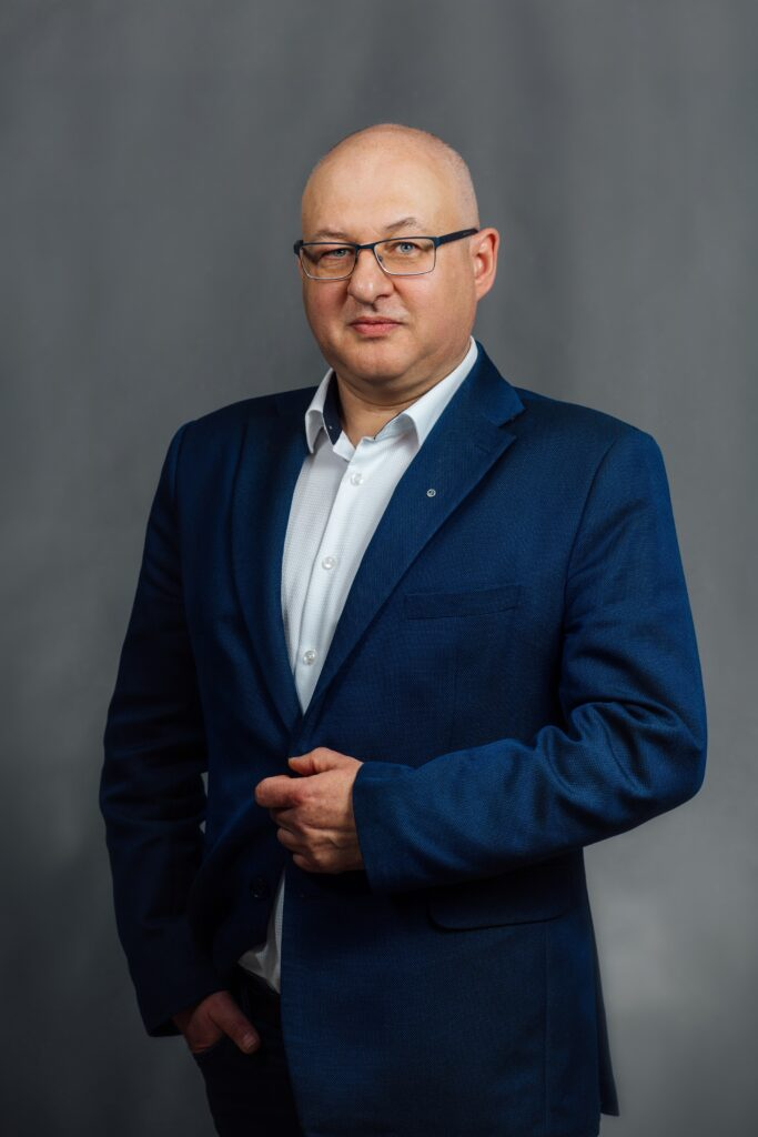 Krzysztof Byjoś